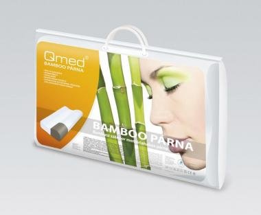 QMED Bamboo párna